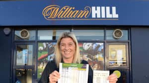 Woman Wins Just Short of £575,000 On £1 Bet