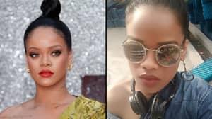 Dark Skinned Model Uses Her Resemblance To Rihanna To Challenge Prejudice
