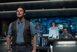 Chris Pratt Got Ripped By Working Out For Months On End, Really Vigorously