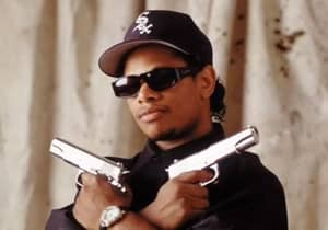 There's A Conspiracy Theory Around Eazy-E's Death - What Do You Believe?