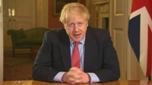 Boris Johnson Thanks NHS Staff For 'Exemplary' Care He Has Received
