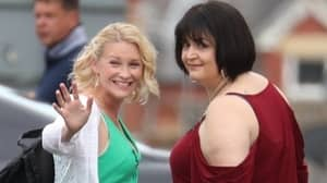 Gavin And Stacey's Joanna Page Thought 'Dodgy Photos' Had Leaked After Call About Christmas Special