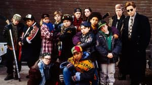 Nineties Classic 'The Mighty Ducks' Looks Set For A Television Reboot