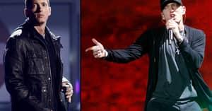 Eminem Confirmed As Headliner For Reading And Leeds Festival