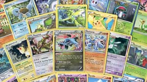 Your Old Pokémon Cards Could Be Worth Thousands