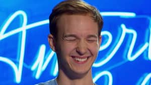 'American Idol' Contestant Kissed By Katy Perry Reveals He's Now Had His 'Real' First Kiss