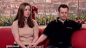 'Britain's Unluckiest Couple' Split Up After Missing £3 Million Lottery Prize