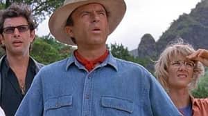 Original Jurassic Park Actors Will Feature Throughout New Film