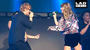 Taylor Swift's New 'End Game' Video Features Ed Sheeran, But Will Katy Perry Be In It?