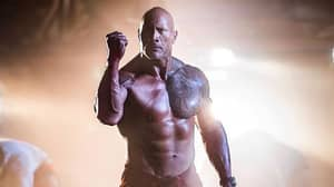 The Rock Shares What's Behind The 'Hobbs 2.0 Physique'