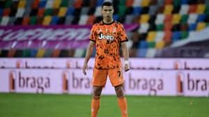 The Reason Why Cristiano Ronaldo Does His Trademark Stance Before Taking Free-Kicks