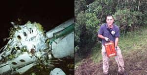 Alleged Further Details Have Emerged Regarding Chapecoense's Fatal Plane Crash