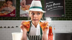 Morrisons Launches Halloween Trick Or Treat 'Roulette' Style Pizza
