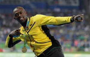 Ellen DeGeneres In Trouble After Posting 'Racist' Usain Bolt Meme