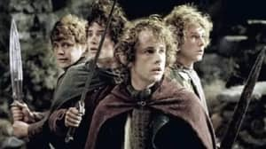 Amazon Studios Is Working On A Lord Of The Rings Video Game