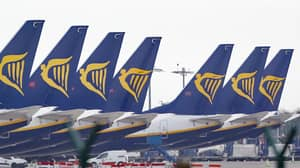 Ryanair Plans To Restore 40 Percent Of Flights From 1 July
