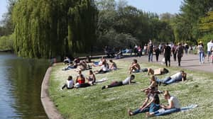 UK Set For 'Hottest Summer In 12 Years'