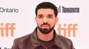 Drake's Sets His Eyes On Angelina Jolie In Instagram Post