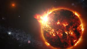 We're All Going To Die On 23 April Because Of 'Death Planet', According To Conspiracy Theorists