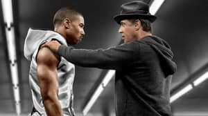 Sylvester Stallone Just Finished The Script For 'Creed 2'