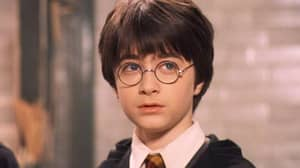 There Were Two Harry Potters According To JK Rowling