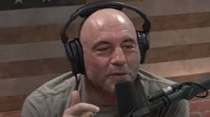 Joe Rogan Slammed After Advising Young People Not To Get Covid-19 Vaccine