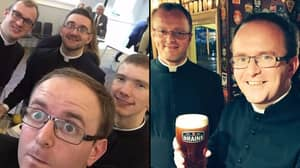 Group Of Priests Asked To Leave Pub After Being Mistaken For Stag Do