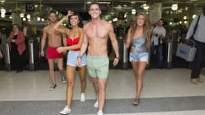 I Was An Extra On Geordie Shore And It Went Exactly As You'd Expect