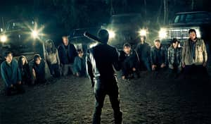 Fans Go Wild For 'The Walking Dead' After 'The Most Gory Scene Ever'