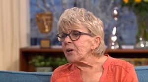 80-Year-Old Woman Tells This Morning About Sex With 35-Year-Old Egyptian Toyboy
