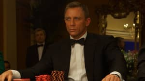 'Casino Royale' Has Been Voted The Best James Bond Film