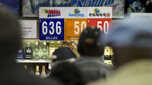 Mega Millions: What's Tonight's Jackpot And What Time Are The Numbers Drawn?
