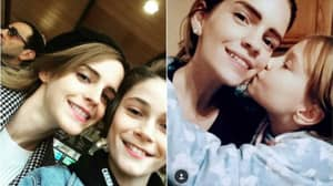 American Mum-Of-One Is Emma Watson's Doppelgänger - And It's Pretty Creepy