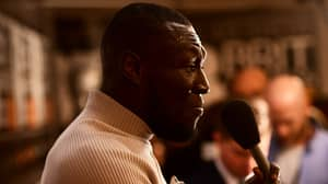 Stormzy Tells People With Mental Health Problems To Stop Smoking Weed