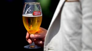 Shoppers Furious After Noticing Stella Artois Has Dropped To 4.6 Percent ABV