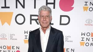 Chef Anthony Bourdain Has Died Aged 61