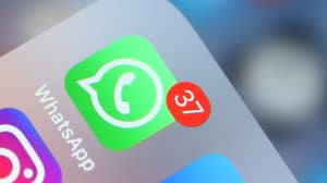 ​Apple Reveals Data WhatsApp Is Collecting From Users