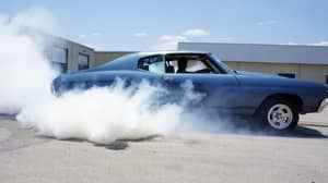 Australian Company Will Pay $15,000 For A Woman To Do A Burnout For A TV Ad