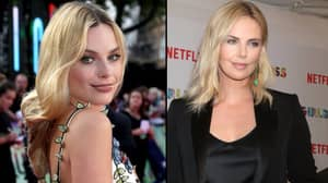 Margot Robbie, Charlize Theron And More Discuss Sex Scenes