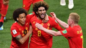 Belgium Win In Amazing Comeback That Will Go Down As A World Cup Classic