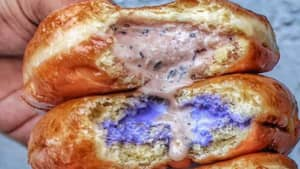 Get In - The Ice Cream Doughnut Is Now A Thing