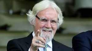 Billy Connolly Has Lost The Ability To Write Amid Parkinson's Battle