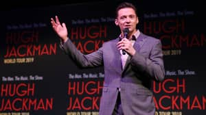 Hugh Jackman 'Gives £100 To Homeless Man And Invites Him Out For Dinner'