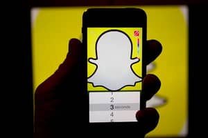 Snapchat Introduces New Feature That Lets Emojis Follow You In Videos