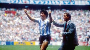 Teenager Claiming To Be Maradona's Son Demands His Body Be Exhumed