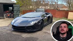 YouTuber Got Rid Of £270,000 Lamborghini Because It Cost Too Much To Own