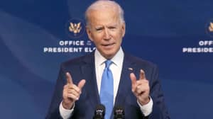 Joe Biden Says 2020 Election Should Be 'Celebrated' After Electoral College Declares Him The Winner