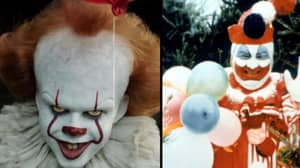 If You Thought 'It' Was Scary Wait Until You Hear About Real-Life Pennywise John Wayne Gacy