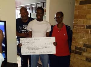 Student Saves Up For Years To Pay Off His Grandparent's Mortgage