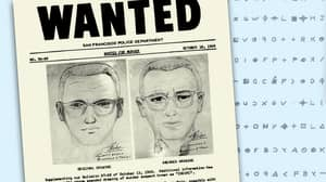 Zodiac Killer 'Identified' By Team Of Detectives